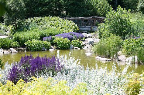 coastal maine botanical gardens lerner garden of the five