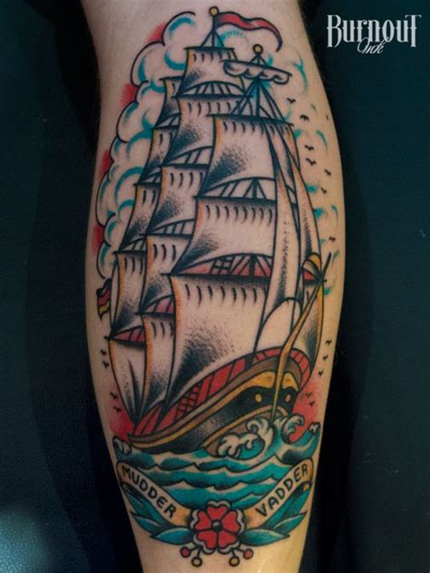 tattoo clippers designs 25 best ideas about traditional ship on