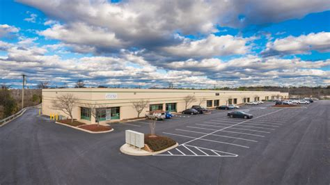 airpark center drive silverman group