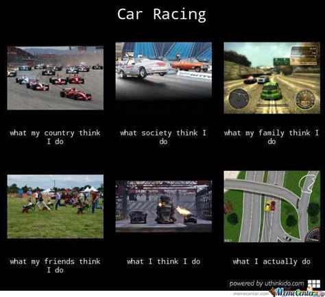 Funny Cing Memes - race car funny memes pictures to pin on pinterest pinsdaddy