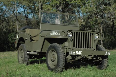 wwii jeep in truck 188 ton 4x4 willys mb jeep 1941 1945 museum of
