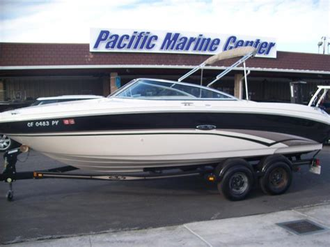 sea ray boats for sale in madera california - Boats For Sale Madera California