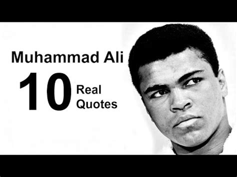 Muhammad Real Biography | muhammad ali 10 real life quotes on success inspiring
