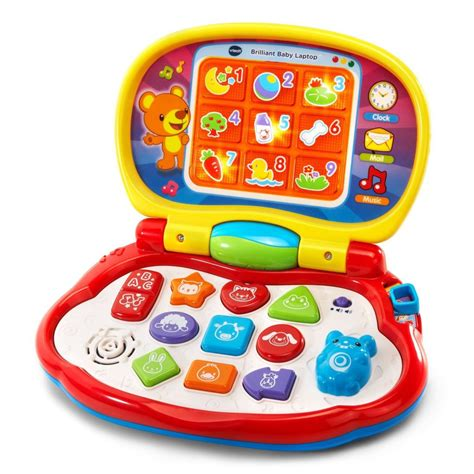 speelgoed computer learning is fun with vtech kids toys sippy cup mom
