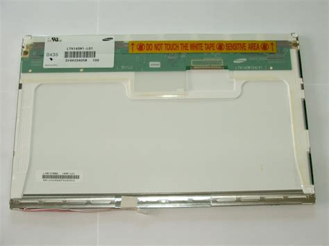 Lcd 14 1 Hp Compaq Presario Cq41 ok computer solution lcd screen 14 1 inch for all laptops