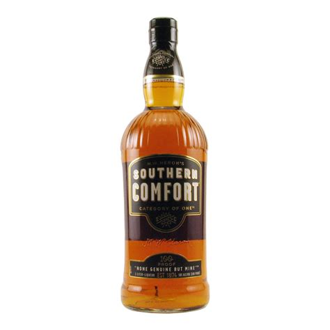 what goes good with southern comfort southern comfort 100 proof 1l elma wine liquor