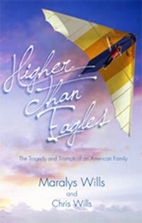 damn the naysayers a doctor s memoir books author maralys wills releases higher than eagles the