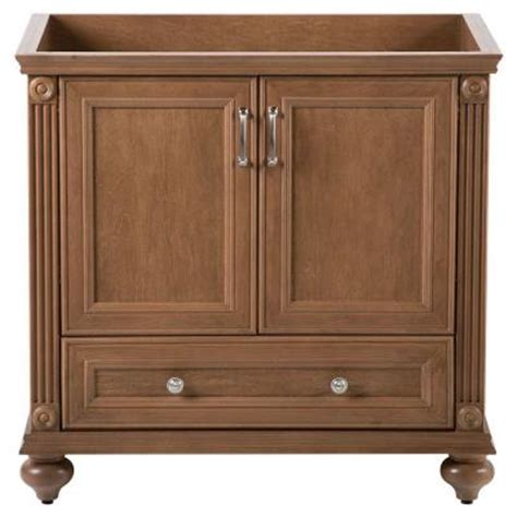 Home Decorators Bathroom Vanities by Home Decorators Collection Annakin 36 In Vanity Cabinet