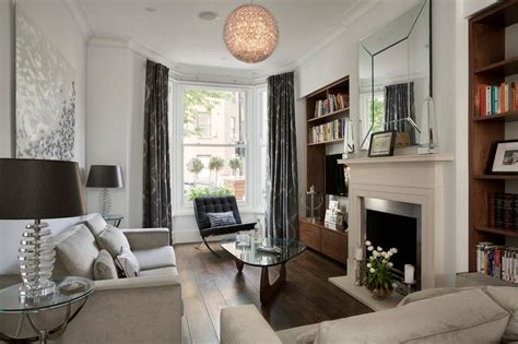 edwardian terraced house interiors living room victorian terrace by ns interiors living pinterest victorian