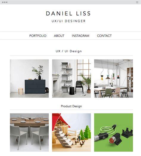 Online House Builder amazing portfolio websites created with wix