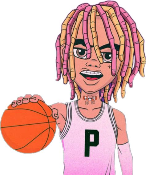 lil pump png lil pump guccigang lilpump sticker by swerve