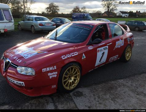 alfa romeo race cars alfa romeo 156 btcc touring car race cars for sale