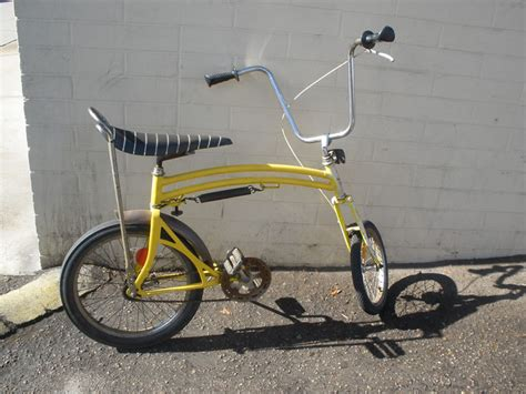 swing bike for sale 1970s original swing bike