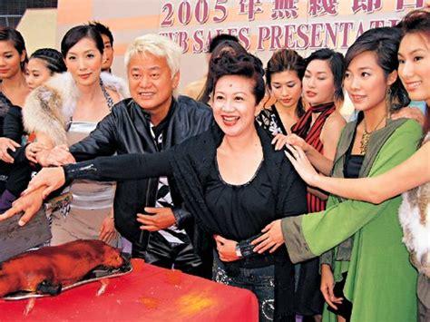 hong kong veteran actress nancy sit tvb generation 171 183 183 180 175 november 2005