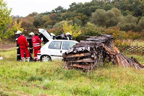 Bungsplatz Auto by Freiwillige Feuerwehr Krems Donau Lengenfeld Pkw
