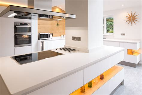 Residential Living Space Kitchen Design Cheshire Kitchen Designers Hshire