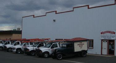 Overhead Door Company Grand Junction Garage Door Installation About Overhead Door Company Of Grand Junction Colorado