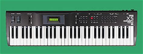 Keyboard Korg X5 korg x5