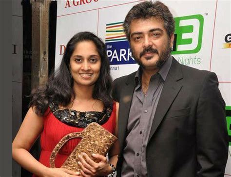 Ajith Shalini Complete 15 Years of Togetherness: Celebrate