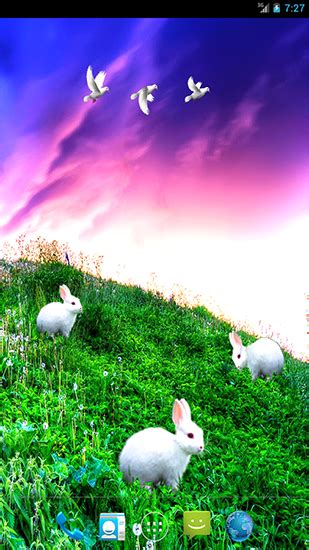 live wallpaper for pc touch screen grassland pour android 224 t 233 l 233 charger gratuitement fond d