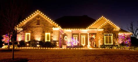 Lake St Louis Missouri Mo Christmas Decor Professional Light Installation St Louis