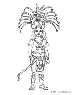 mayan coloring pages pdf masks of mexico to color temple of the jaguar at the