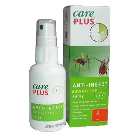 care plus anti insect for kids insect repellent safariquip