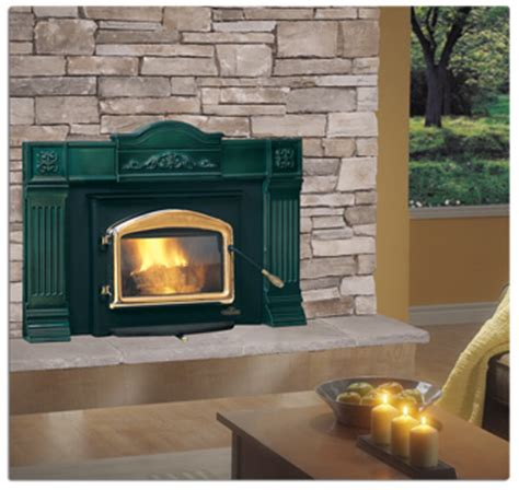 most efficient wood burning fireplace insert home hearth wood inserts