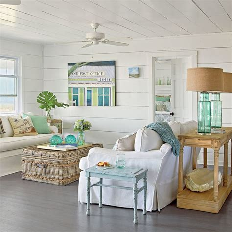 coastal style decorating ideas 25 best ideas about seaside decor on pinterest seaside