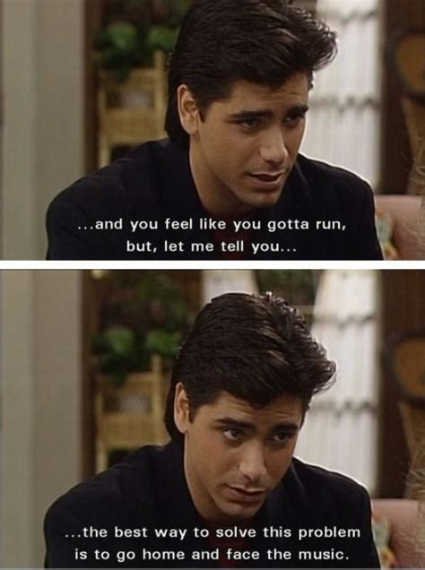 full house jesse music video 17 best images about full house on pinterest catchphrase john stamos full house and best sayings