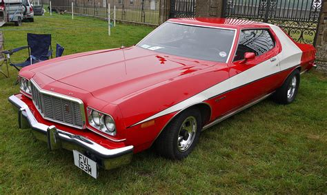 Ford Gran Torino Sport 1972 Kaufen by Ford Gran Torino Photos Informations Articles