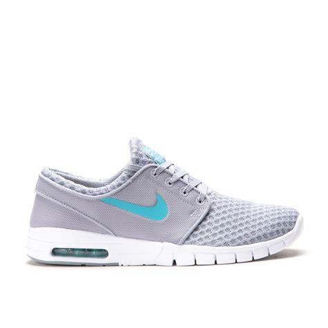 Sepatu Murah Nike Janoski Max 3 nike sb stefan janoski max quot marty mcfly quot wolf grey light retro
