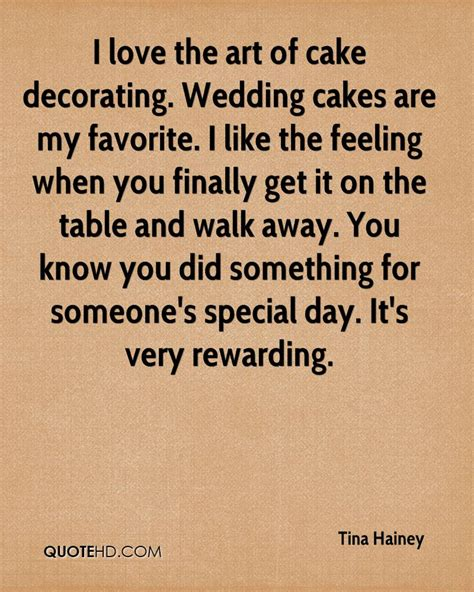 decorating quotes cake baking quotes quotesgram