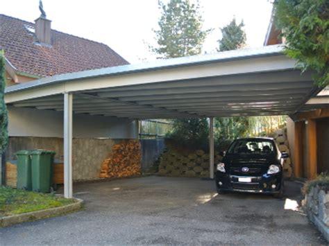 carport holz schweiz velounterstand velounterstand holz autounterstand