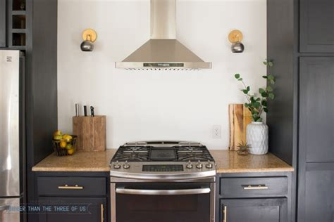 how to install cabinet ductless range recirculating kitchen range hoods ppi