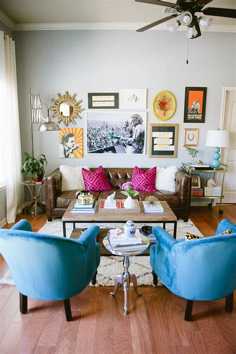 the 8 best home tours of 2014 one kings lane style blog the top 10 home tours of 2014 the everygirl