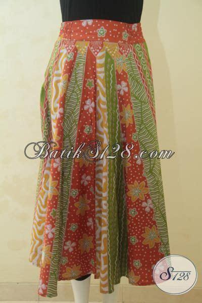 Karet Untuk Baju bawahan batik wanita model terbaru nan mewah rok batik spesial wanita muda dan remaja putri