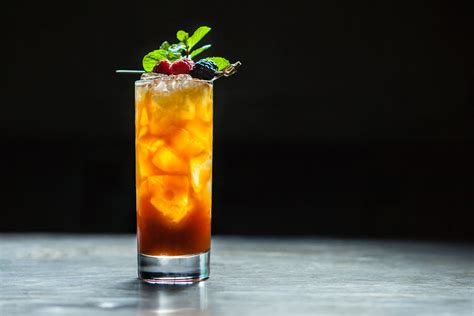 How Well Do You Cocktails by Punch How Well Do You Actually The Swizzle