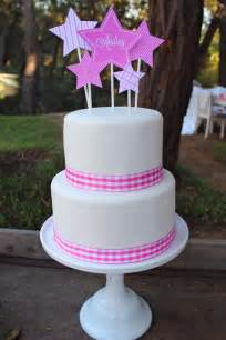 Silver Star Decorations For Parties Kara S Party Ideas Under The Stars Tween Teen Outdoor