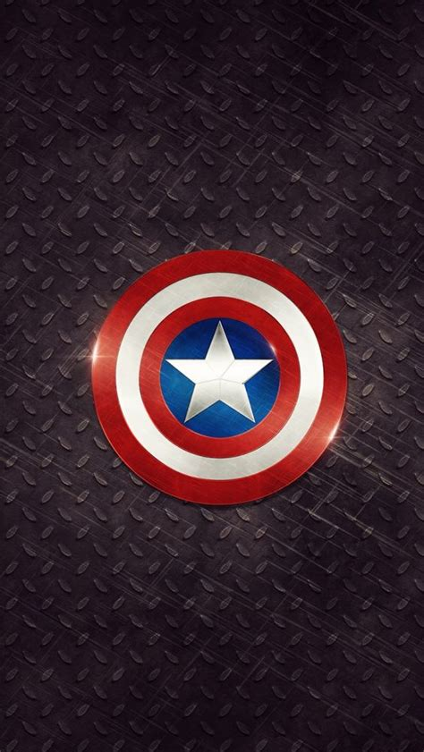 android pattern whitespace captain america logo iphone 5s wallpaper download iphone
