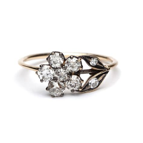antique style engagement rings the five us designers you