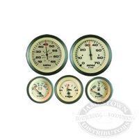 how do boat trim gauges work teleflex sahara series gauges