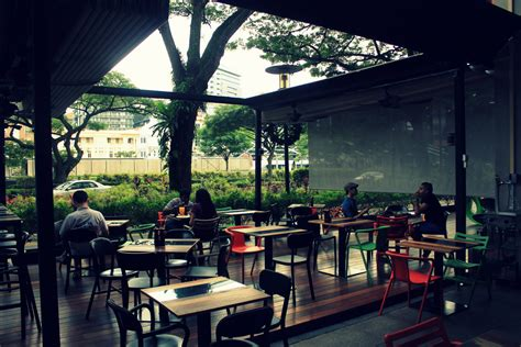 membuat usaha restaurant kith cafe convene and consume what to eat ah