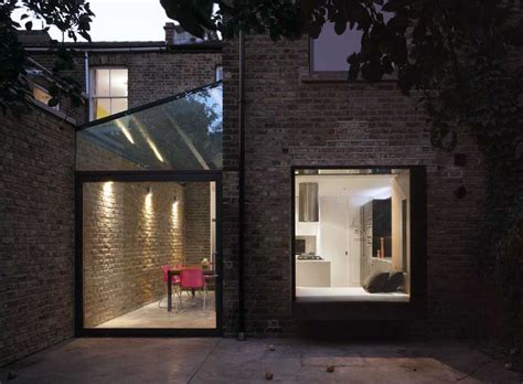 designs for extensions on houses london house extension competition e architect