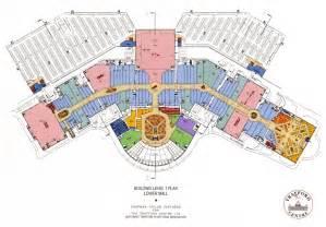 Trafford Centre Floor Plan by Trafford Centre Chapman Taylor