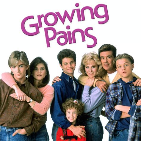 Growing Pains by Growing Pains Season With Leonardo Dicaprio
