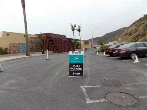 chart house malibu 4 00 to park picture of chart house malibu tripadvisor