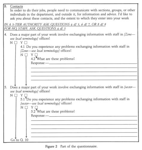 best layout for questionnaire best photos of sles of questionnaire designs design