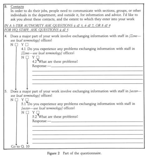 design questionnaire best photos of sles of questionnaire designs design