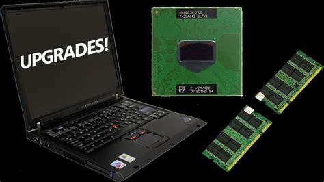 ibm thinkpad t42 cpu ram upgrades worth it
